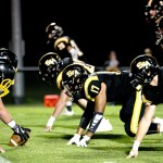 Scotts Hill High School Football Photo by Jared James / The Lexington Progress