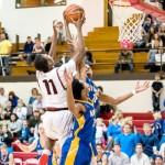 Lexington High School Basketball Photo by Jared James / The Lexington Progress