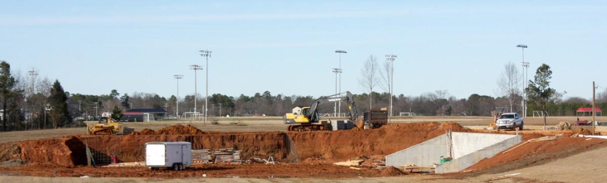 Photo by W. Clay Crook / The Lexington Progress