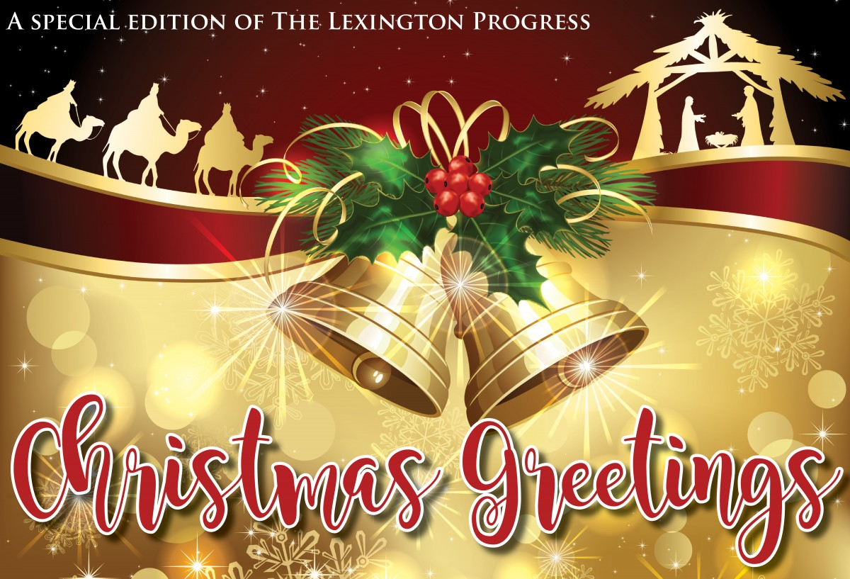 Special christmas greetings print exclusive edition lexington special christmas greetings print exclusive edition m4hsunfo