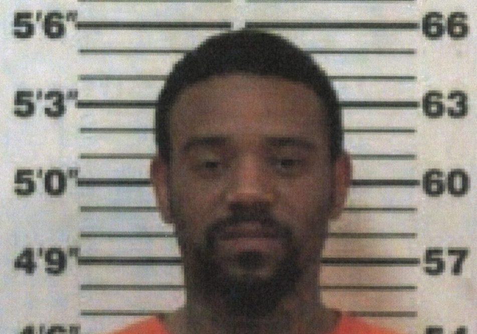 Devante Raspberry, of Lexington, Tennessee, was arrested on February 24, 2021 and charged with Domestic Related Assault, Harassment, and Statutory Rape by the Lexington Police Department. Photo Submitted / The Lexington Progress