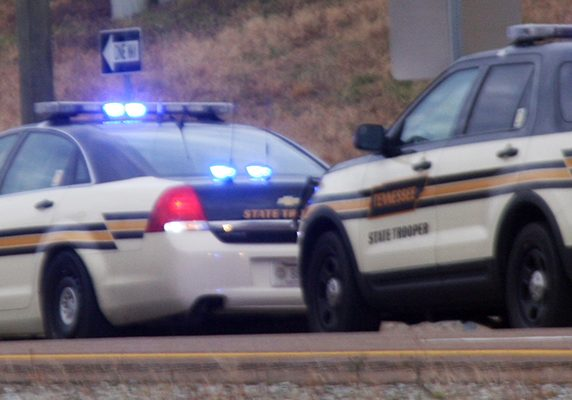 The Tennessee Highway Patrol checkpoint enforcement list for August 2020 is now available. Photo by: W. Clay Crook / The Lexington Progress