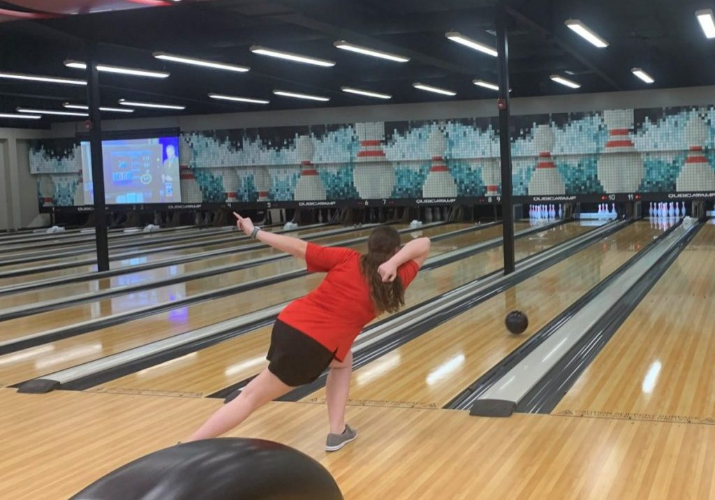 Lexington High School Tigers Bowling Photo Submitted / The Lexington Progress