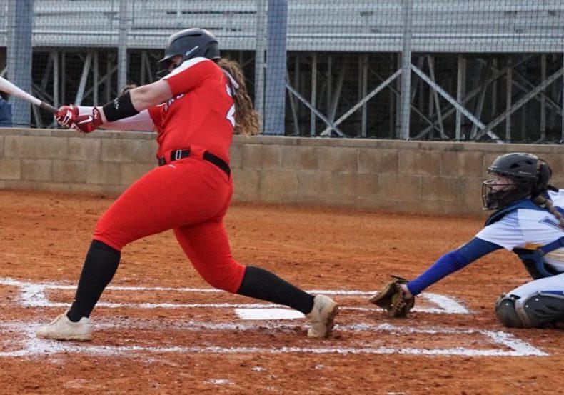 Lexington High School Lady Tigers Softball Photo Submitted / The Lexington Progress