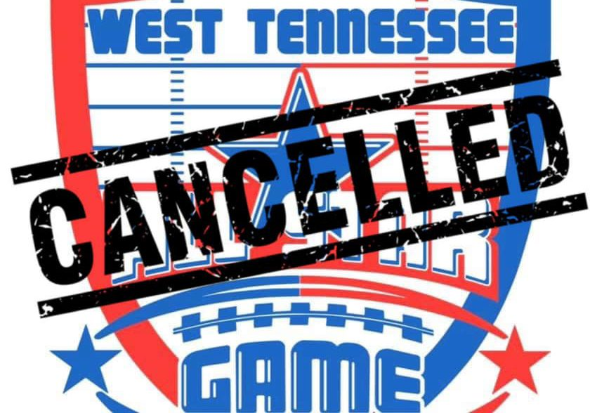 The 2020 West Tennessee All-Star game announced the cancellation of the event on November 23, 2020. Photo Submitted / The Lexington Progress